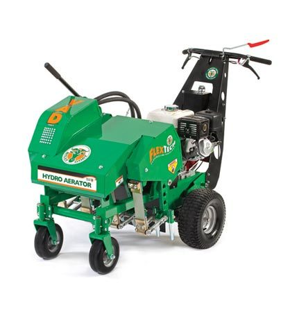 "Billy goat 25"" Self-Propelled Reciprocating Aerator"
