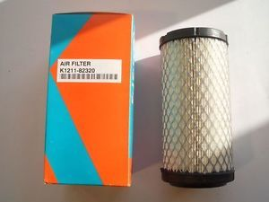 Air Filter Outer [K1211-82320]
