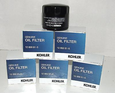 Kohler Oil Filter [12 050 01-S]