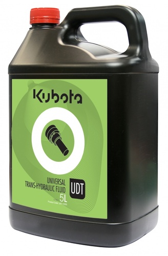 Kubota UDT Transmission Oil 5L