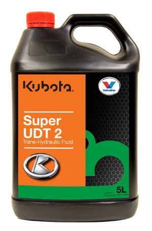 Kubota UDT2 Super Transmission Oil 5L