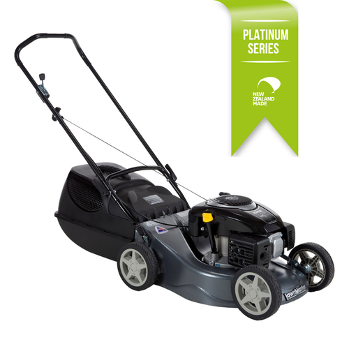 LawnMaster Estate XT6
