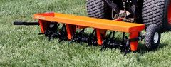 Model: CA05 Series Core Aerators (pull type)